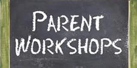 Your Life Matters -Single Parent Workshop tickets
