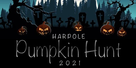 Harpole Pumpkin Hunt 2021 tickets