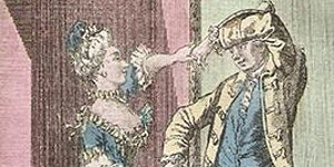 A night at the museum: 18th-century dance, fashion &...