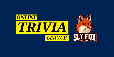 Sly Fox Trivia Presents Free-For-All Trivia tickets