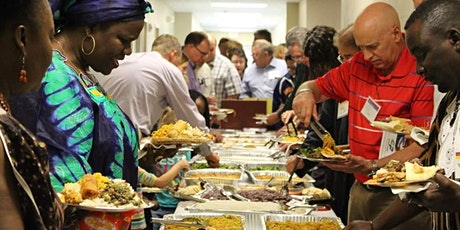 Join us at our Annual MN-WI International Missions Celebration Dinner tickets