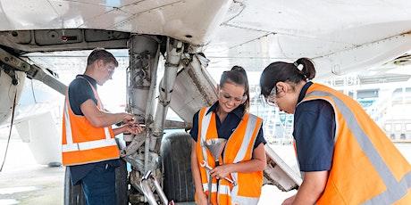 Aviation Australia Open Day tickets