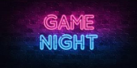 Game night on twitch Tickets