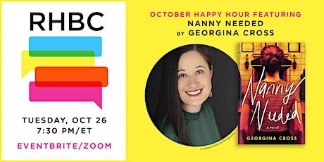 Random House Book Club October Happy Hour tickets