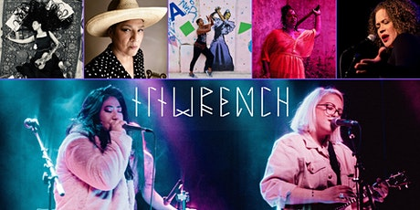 TITWRENCH Music Festival tickets