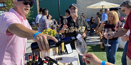 Fall Wine & Beer Festival tickets