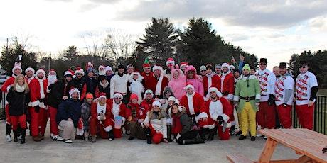 8th Annual Santa Scramble tickets