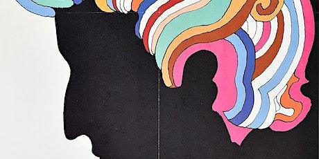 Artful Circle Pop Up: Push Pin Legacy at Poster House  - Oct 28, 11am tickets