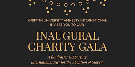 GUAI Inaugural Charity Gala tickets
