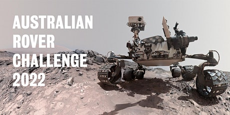 Australian Rover Challenge Webinar #2: Rules Discussion and Q&A tickets