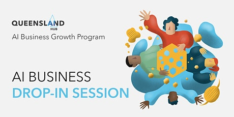 AI Business Drop-in Session tickets