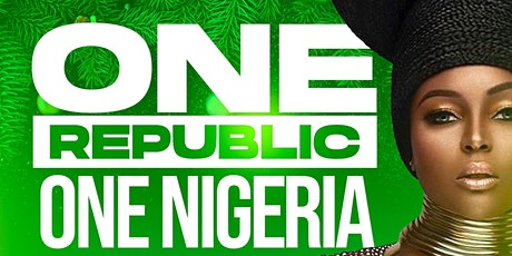 One Republic | One Nigeria : Nigeria Independence Celebration tickets