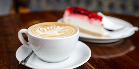 An ADF families event: Coffee connections, Brisbane tickets