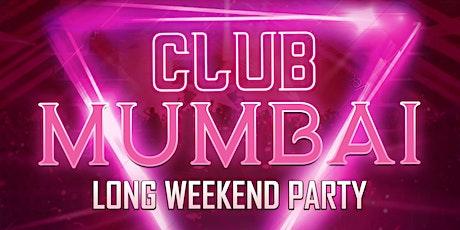 Club Mumbai Long Weekend Party at LEVELS Nightclub tickets