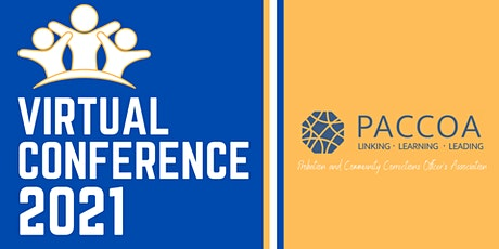 2021 PACCOA National Conference tickets