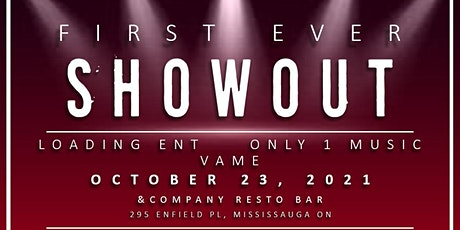 ShowOut tickets