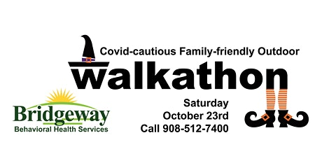 Costume Walk - Covid - Cautious  Family-Friendly Outdoors tickets