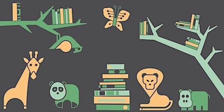 Wednesday Storytime - Orange Library tickets
