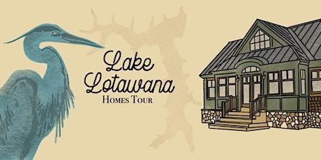 2021 Lake Lotawana Homes Tour tickets