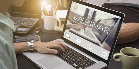 Generate Monthly Investment Webinar (November) tickets