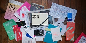 Creative Feedback from London Design Festival