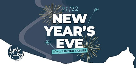 New Year's Eve at Little Cooly tickets