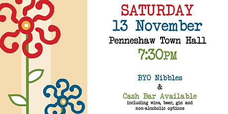 Penneshaw Quiz Night- Whaddyaknow??? tickets