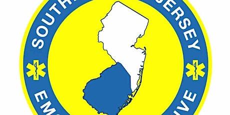 NJ EMT Refresher B tickets