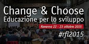 Ravenna Future Lessons 22-23 ottobre 2015