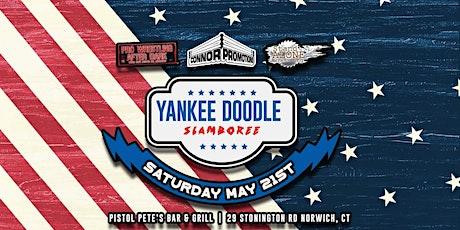 PWAD/SAW Present Yankee Doodle Slamboree tickets