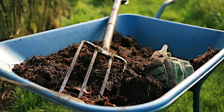Homegrown Living - Composting and Soil Fertility via ZOOM tickets