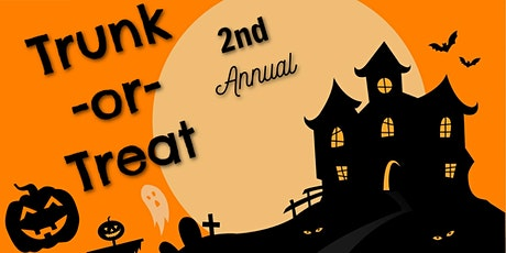Trunk Or Treat! tickets