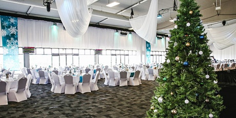 Christmas Festive Feast - Event Centre tickets