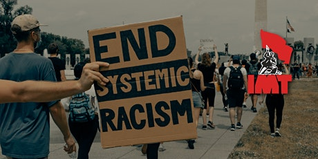 Racism and the fight against capitalism. tickets