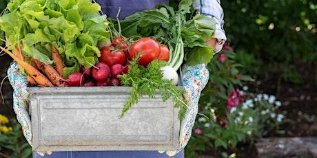 A Fresh Start: Grow Your Own Garden tickets