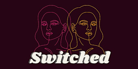 SWITCHED by Anna Chatterton tickets