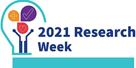 2021 Bendigo Health Research Week tickets