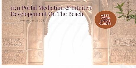 11:11 Portal 2 hour  Meditation & Intuitive Workshop! tickets