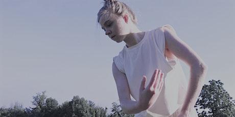Phora: A Choreographic Installation by Alaina Wilson Dance tickets
