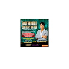 Government Contracting with LaPronda Spann tickets
