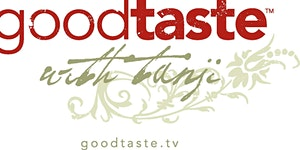 Goodtaste with Tanji Girls Night Out at the Eilan...