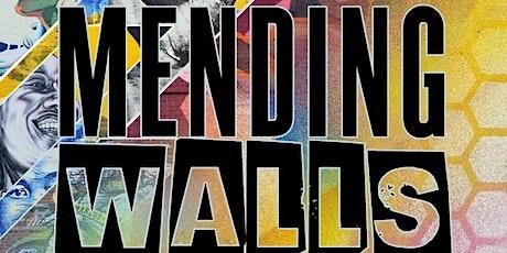 DOCUMENTARY Feature Film Festival - MENDING WALLS award winning film tickets
