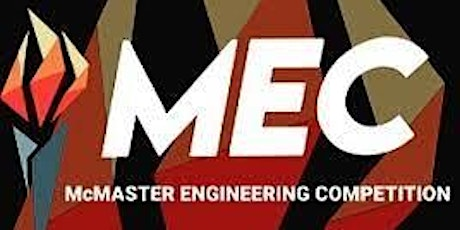 McMaster Engineering Competition - 2021 tickets