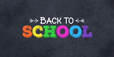An ADF families event: Back to school kit, Sydney and Liverpool tickets