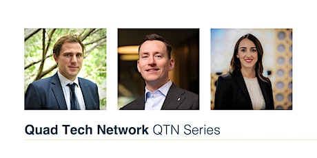Biotech in the Indo-Pacific | QTN Series: In Conversation tickets