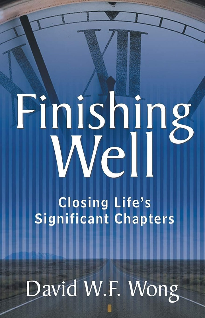 "BFEC 40:31 ""Finishing Well"" by Rev David Wong on 25 Oct 2021 (on Zoom) image"