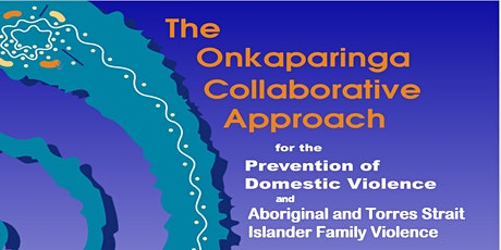 Onkaparinga Collaborative Approach Re-signing Breakfast tickets