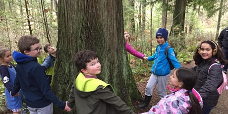 Nature in the Neighborhood - Conversations of Equity with NatureKids BC tickets
