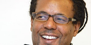 The Black Studies Lecture Series Presents - Colson...
