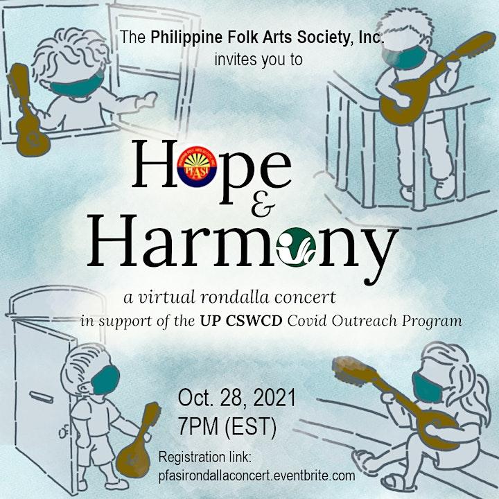 Hope & Harmony image
